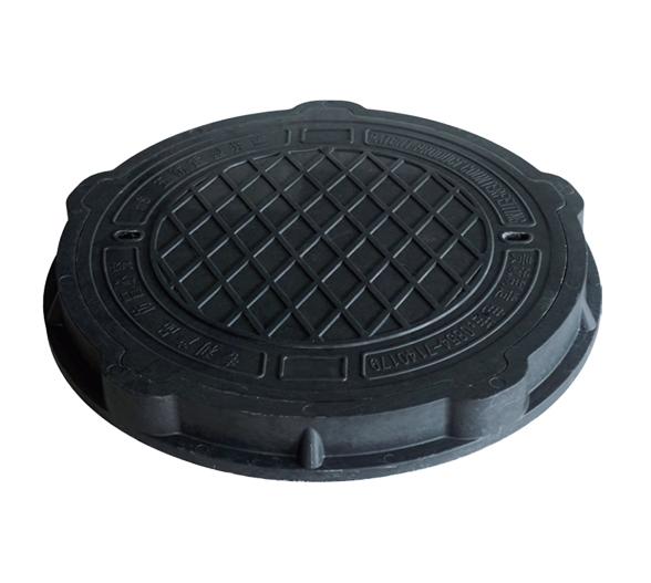 碳纤维树脂 ( 五防 ) 井盖