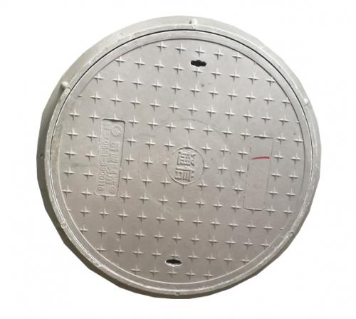 圆形井盖定制