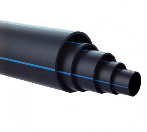 高密度聚乙烯(PE)管材