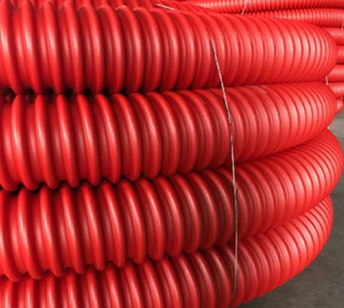 高压碳素螺纹管