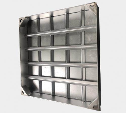 不锈钢隐形井盖订购