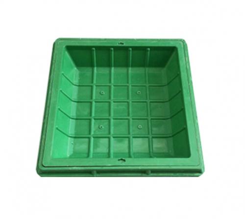 绿化草坪井盖