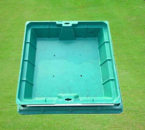 草坪井盖尺寸