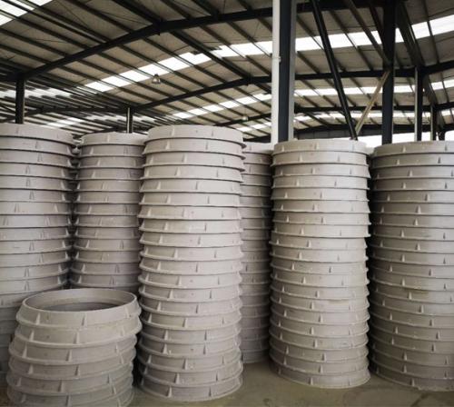 复合材料(树脂)圆形井盖