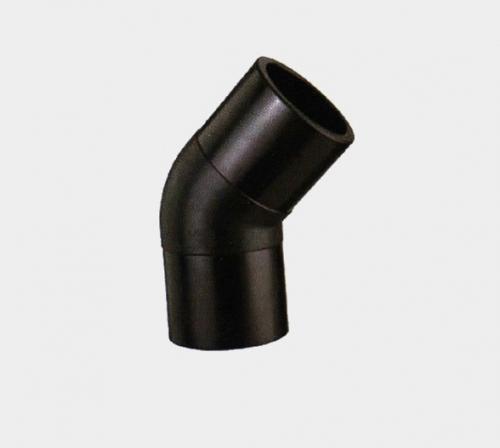 热熔承插式管件